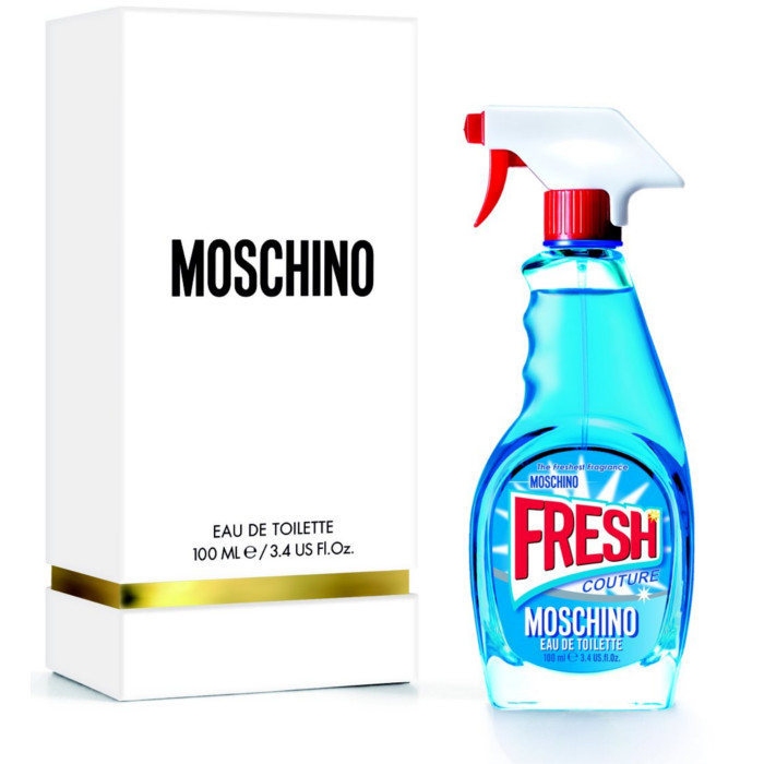 Духи Moschino Fresh Couture